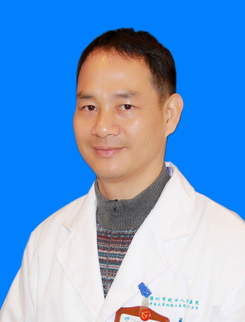 杨睿-深圳市蛇口人民医院