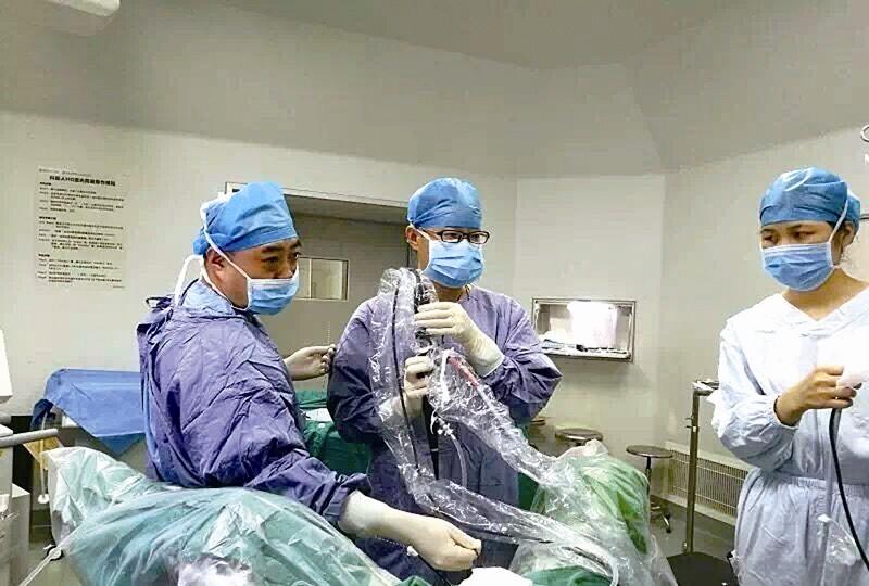 """蛇口医院积极应对""""妮妲""""-深圳市蛇口人民医院"""