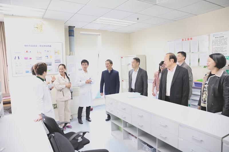 蛇口医院举行春节团拜活动-深圳市蛇口人民医院